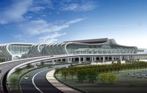 兰州新机场