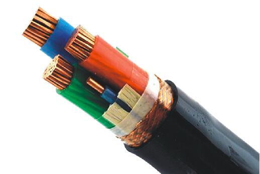 额定电压0.6/1kV变频电力电缆