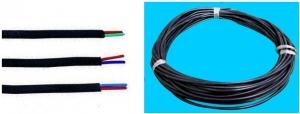 氟塑料绝缘电缆