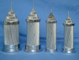 铝包钢绞线及铝包钢芯铝绞线