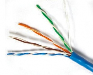 数字通信用对绞电缆