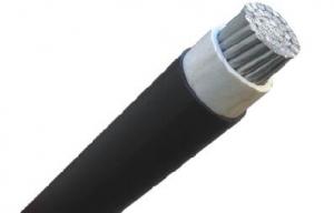 橡皮绝缘聚乙烯护套电线