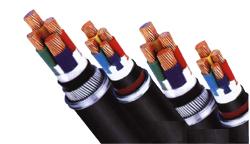 煤矿用电力电缆电缆