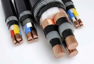 兰州电力电缆规格