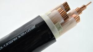 兰州电线电缆老化原因